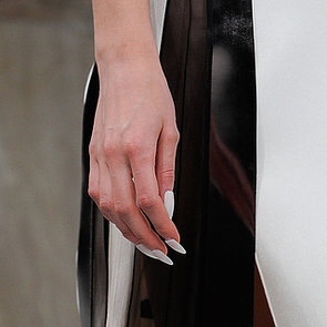 Nails at Spring 2014 Fashion Week