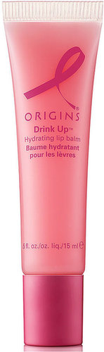 Origins Breast Cancer Awareness Drink Up Hydrating Lip Balm - Pink Guava