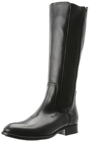 FRYE Women's Lindsay Gore Tall Boot