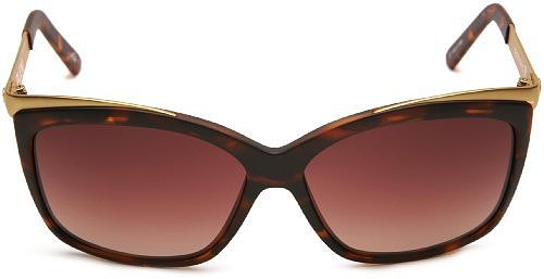 Electric Visual Women's Plexi Sunglasses