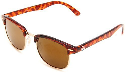 I Ski Brighton Cat Eye Sunglasses