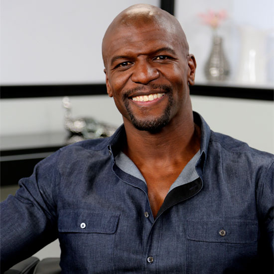 terry crews - photo #13