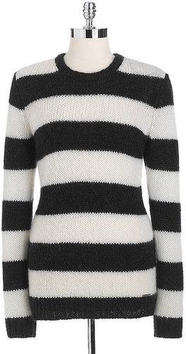 MICHAEL MICHAEL KORS Knit Stripe Sweater
