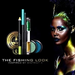 CoverGirl Hunger Games Collection | Review