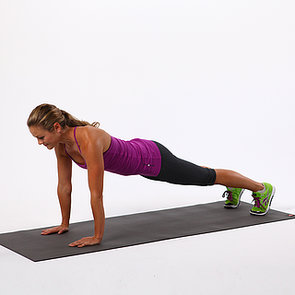 Short Workout of Basic Exercises