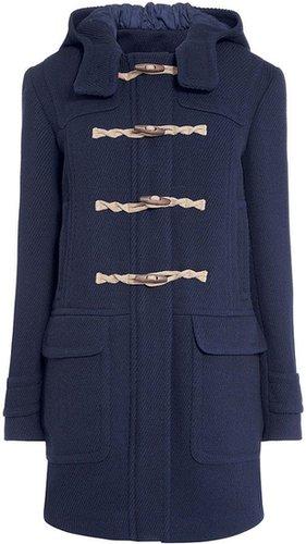 Next Hooded Duffle Coat