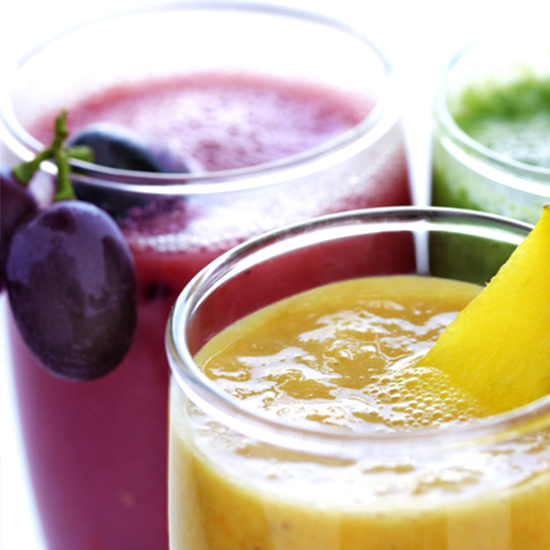 Fruit smoothies healthy for you