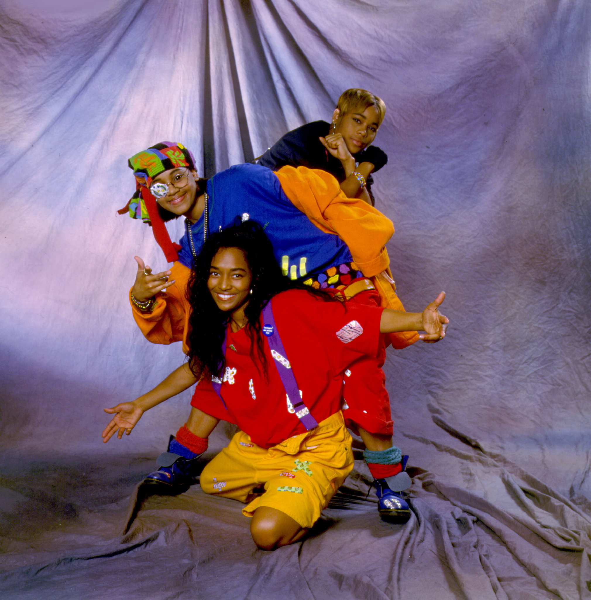 TLC | '90s Pop Culture Halloween Costumes That Are All ...