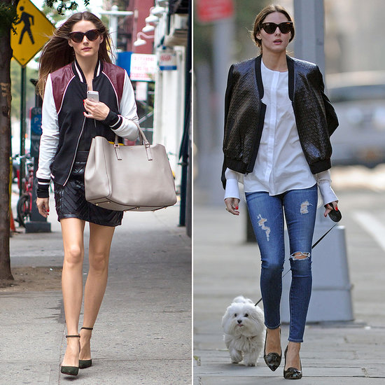 Olivia Palermo Best Outfits | Street Style and Red Carpet