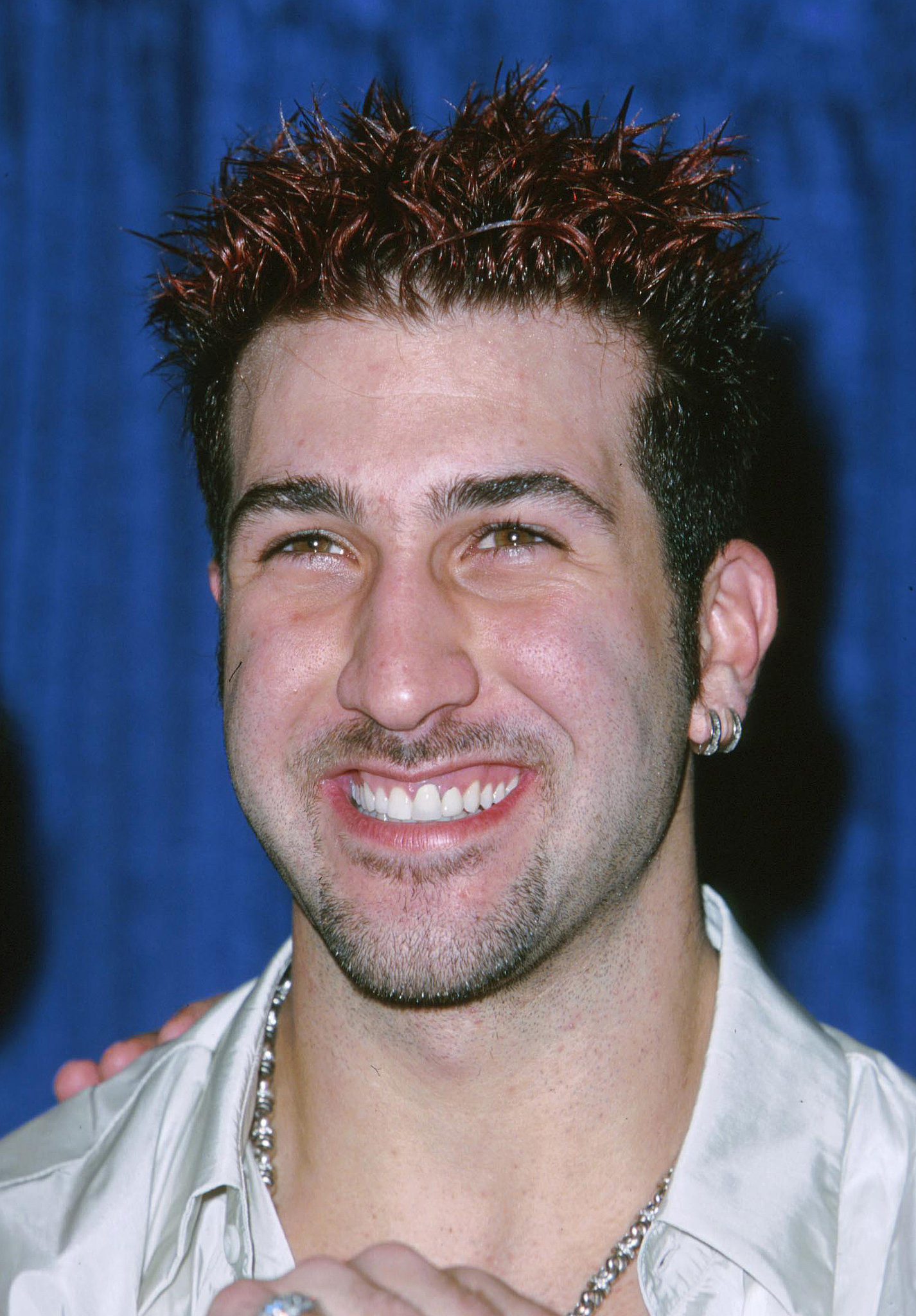 joey fatone family feud salary