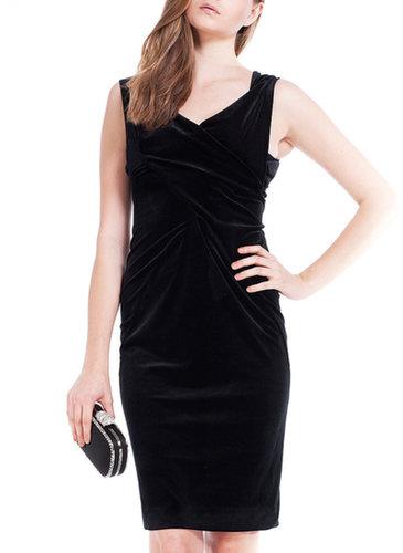 Simona Tailored Fit Dress