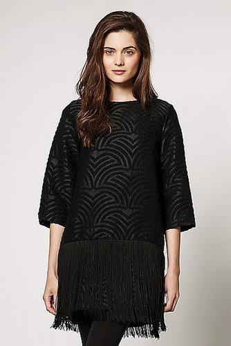 Soho de Luxe Flapper Dress