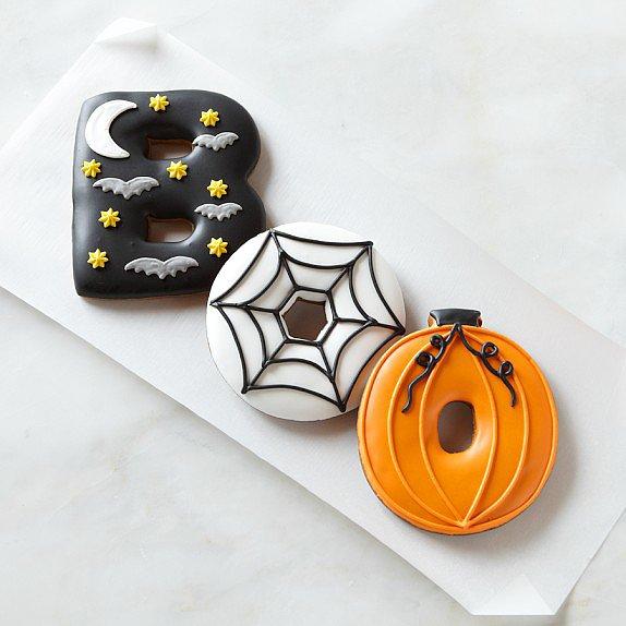 Royal Fashion Beauty Champagner 45131 Essen: Cutest Halloween Cookies