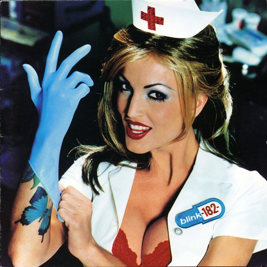 Blink-182 Nurse: The Inspiration
