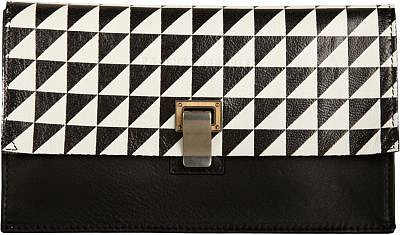 Proenza Schouler Lunch Bag Extra Small Leather