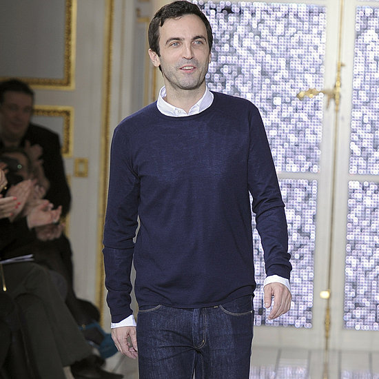 Will Nicolas Ghesquiere Take Over at Louis Vuitton
