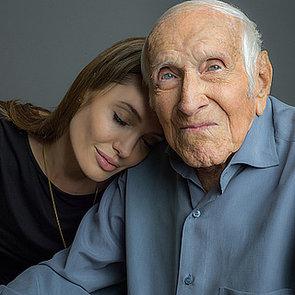Angelina Jolie's Second Directorial Movie Unbroken