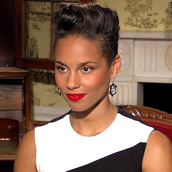Alicia Keys Interview The Inevitable Defeat of Mister & Pete