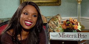 Why Jennifer Hudson Was Dreading Her Latest Role
