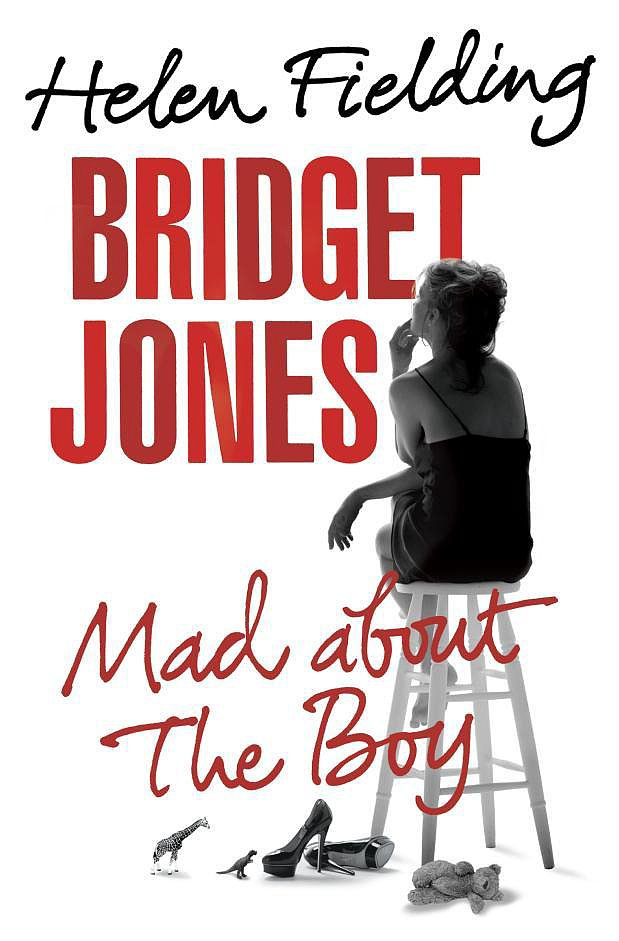 The Bridget Jones Series There's something so lovably quirky and relatable about Bridget Jones, and I couldn't be more excited to catch up with my favorite character in Helen Fielding's latest, Bridget Jones: Mad About the Boy. The awkward encounters, over-the-top dramatics, and self-effacing humor in the Bridget Jones books never fails to make me laugh out loud, and I've read them over and over again. For anyone who's fallen for the moves without reading the books, I highly recommend that you dive into the first two before buying the third. — Laura Marie Meyers, assistant news editor
