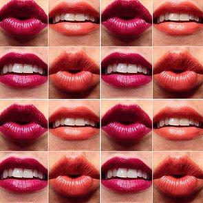 Celebrity Beauty Instagrams   Oct. 11, 2013