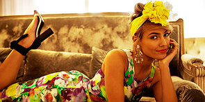 See Talulah's Perfect Prints For Summer '13/14