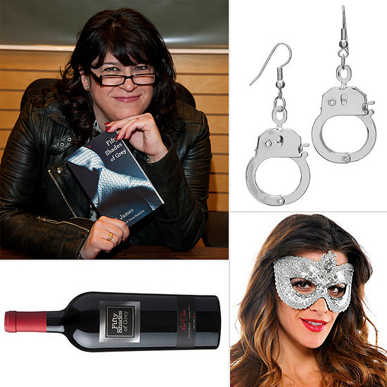 Costume Ideas 50 Shades of Grey 50 Shades of Grey Costume