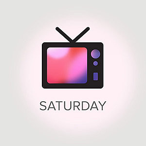 What's on TV For Saturday, Oct. 12, 2013