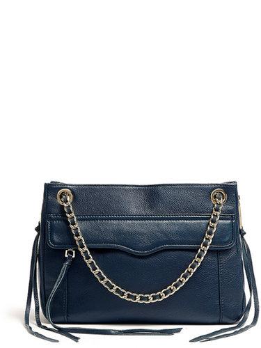 Rebecca Minkoff Midnight Swing Shoulder Bag