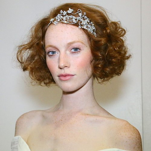 Fall 2014 Runway: Wedding, Bridal Hair & Beauty Inspiration