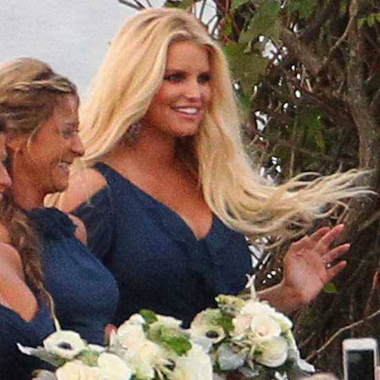 Celebrity Weddings October 2013 Video