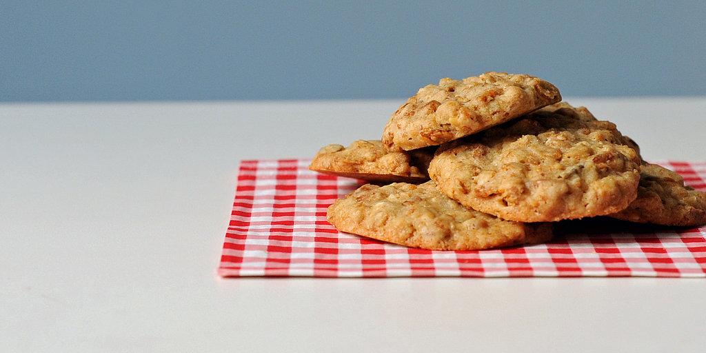 Off the Bookshelf: Beekman 1802's Cowboy Cookies