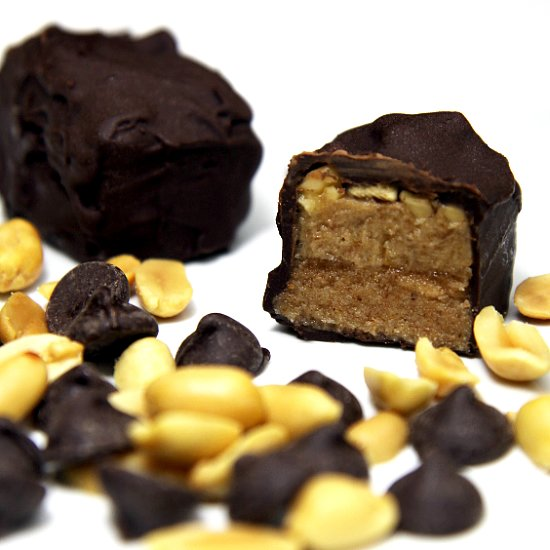 Vegan Snickers Bar Recipe