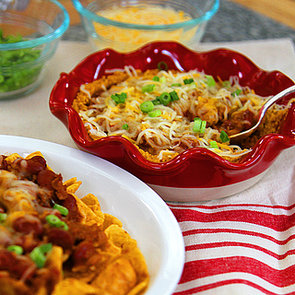 Frito Pie Recipe | Video