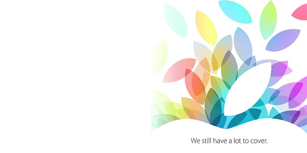 New iPads on the Way? What to Expect From Apple's Launch Event