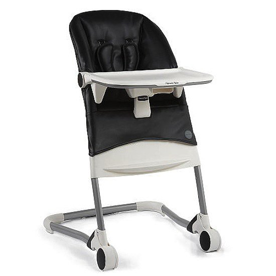 mamas papas go eat high chair 10 space saving high