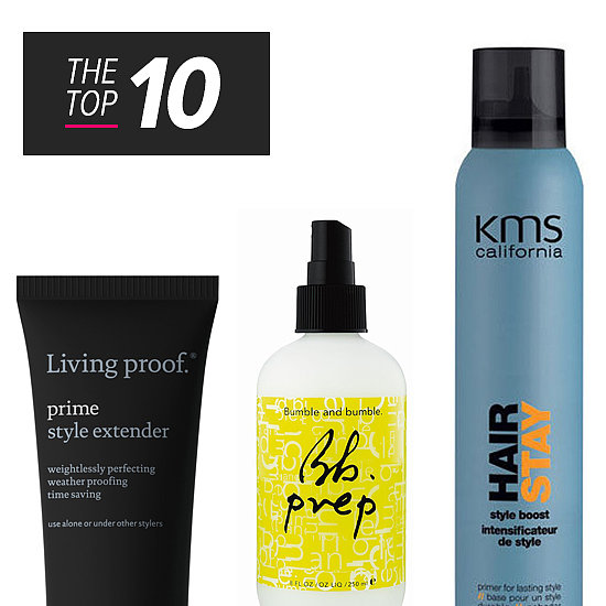 Hair Styling Products: 10 Best Hair Primers & Protectors POPSUGAR ...