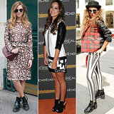 Where to Buy the Best Cutout Ankle Boots For Autumn