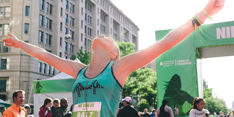 You Crossed the Finish Line! Here's What to Do Next