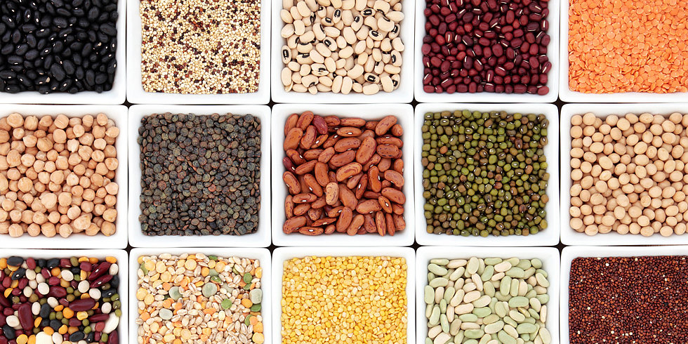 Food For Thought: 7 Superfoods That Do Just That