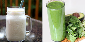 One a Day to Keep the Kilos Away: 5 Breakfast Smoothies