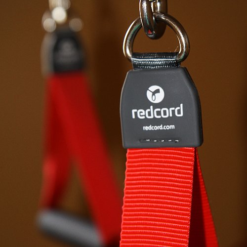 What Is Redcord?