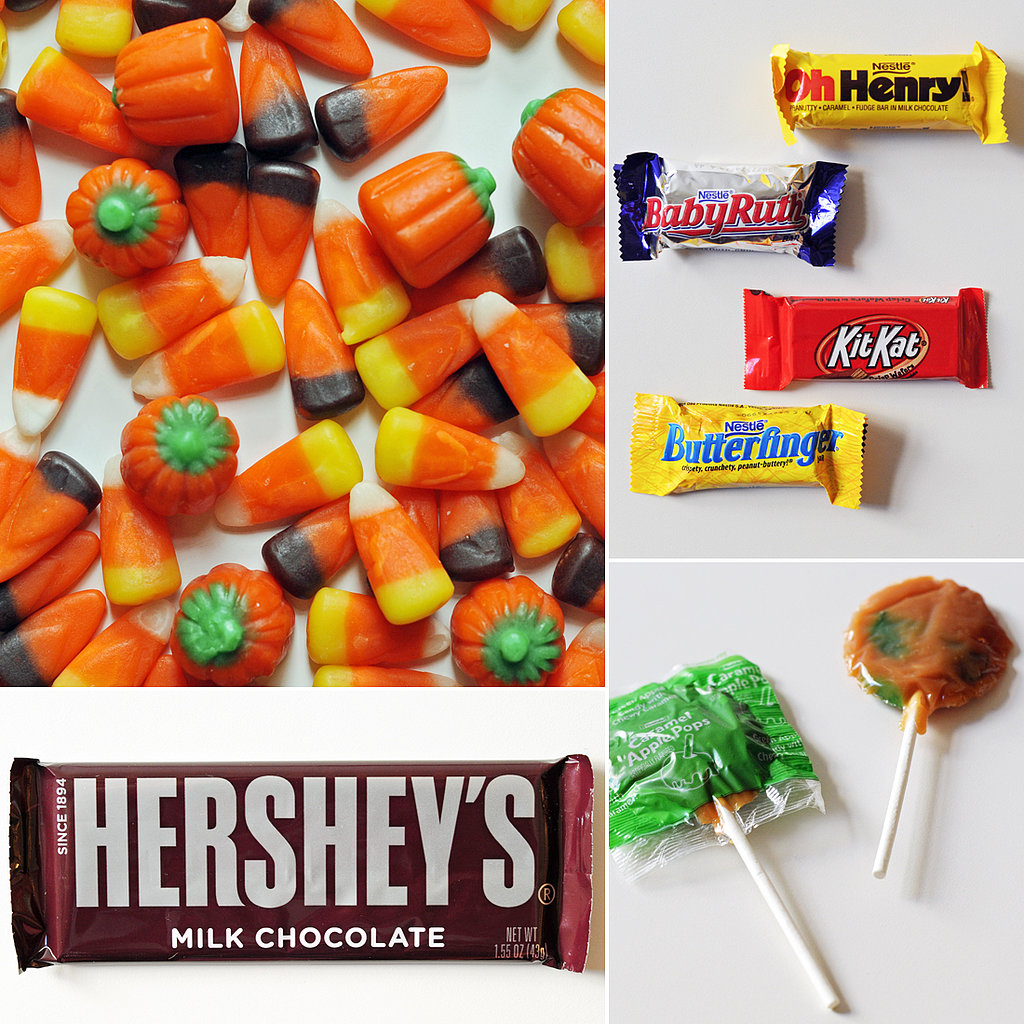 What Is Your Favorite Iconic Halloween Candy?
