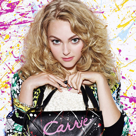 Carrie Diaries Style (Shopping and Pictures)