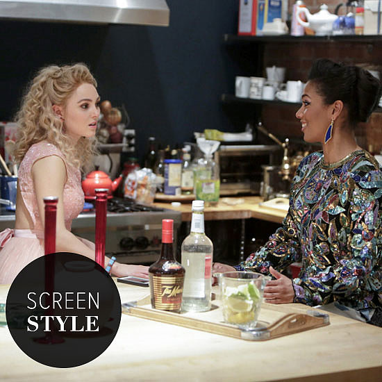 That's a Wrap! See All the Carrie Diaries Season One Style Here