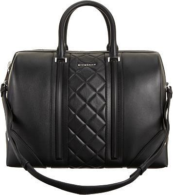Givenchy Quilted Large Lucrezia Duffel