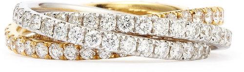 Forevermark Forevermark Diamond Rolling Ring
