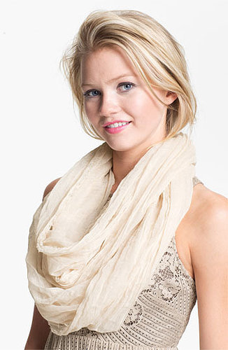 Tasha 'The Ringer' Infinity Scarf (2 for $38)