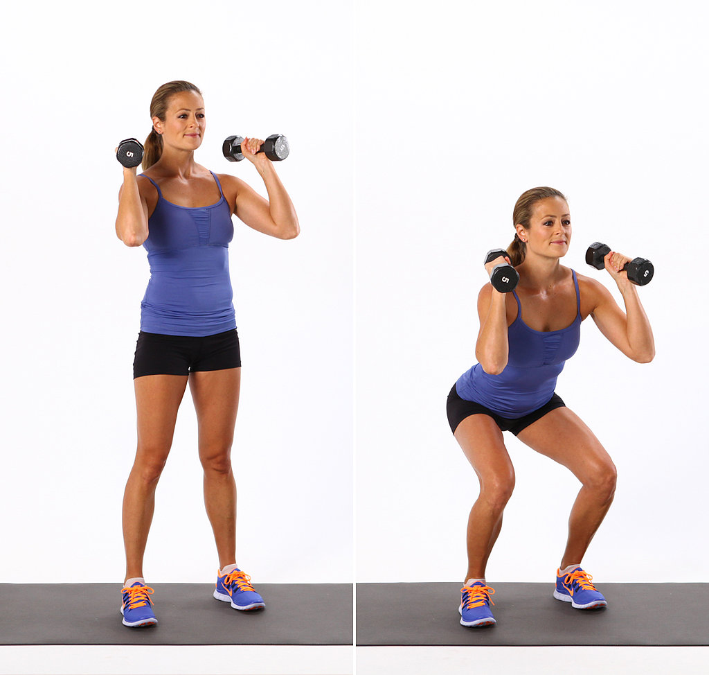 Free Weight Dumbbell Back Exercises: 6 Ways To Tone Your Derriére With