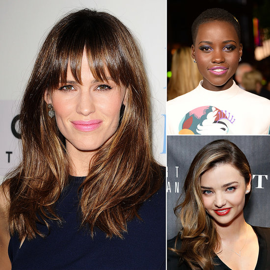 See Our Top 10 Beauty Looks of the Week!